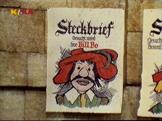 Bill Bo