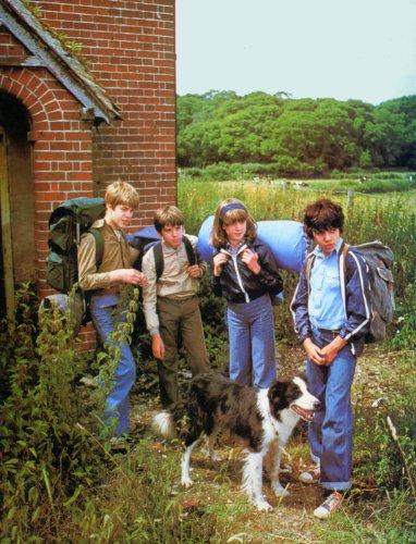 fünf freunde (1978)